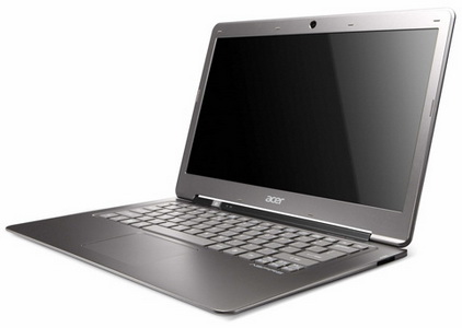 Acer Aspire Ultrabook i5 Acer Aspire s3 Ultrabook i5